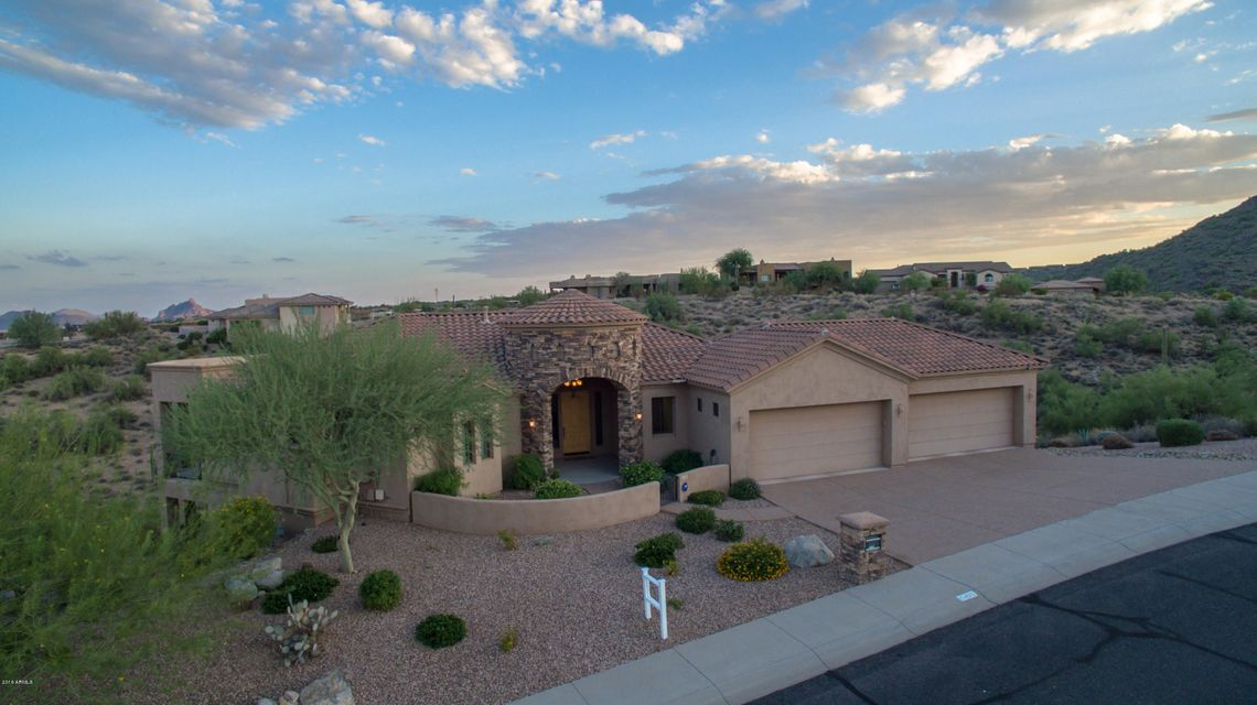 15405 E SUNDOWN Drive, Fountain Hills, AZ 85268