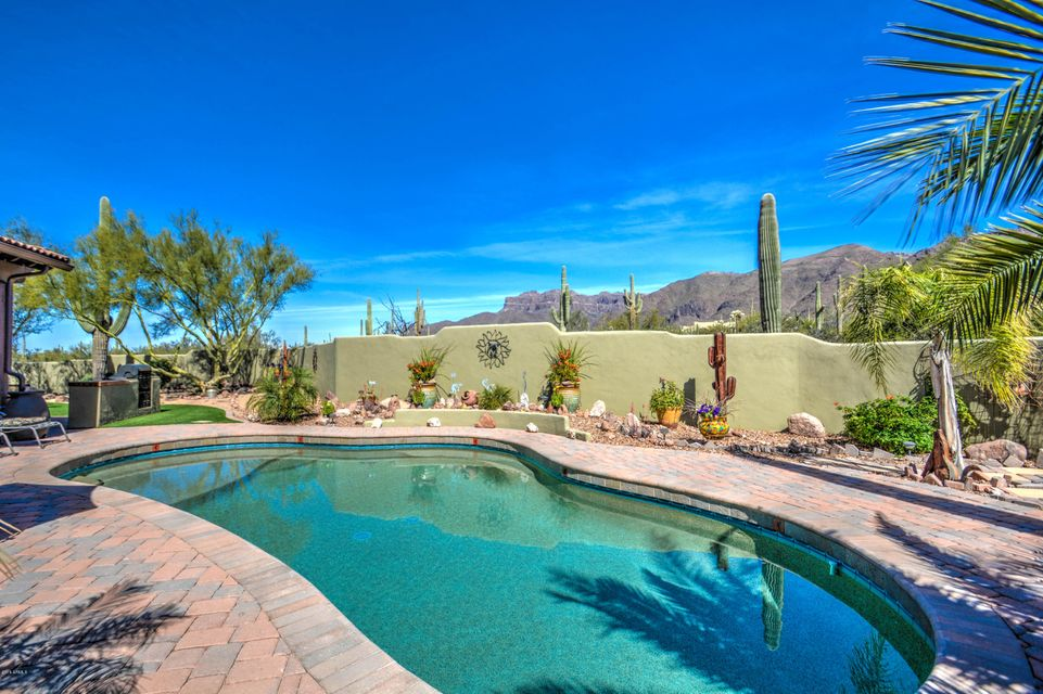 2590 S MOHICAN Road, Gold Canyon, AZ 85118
