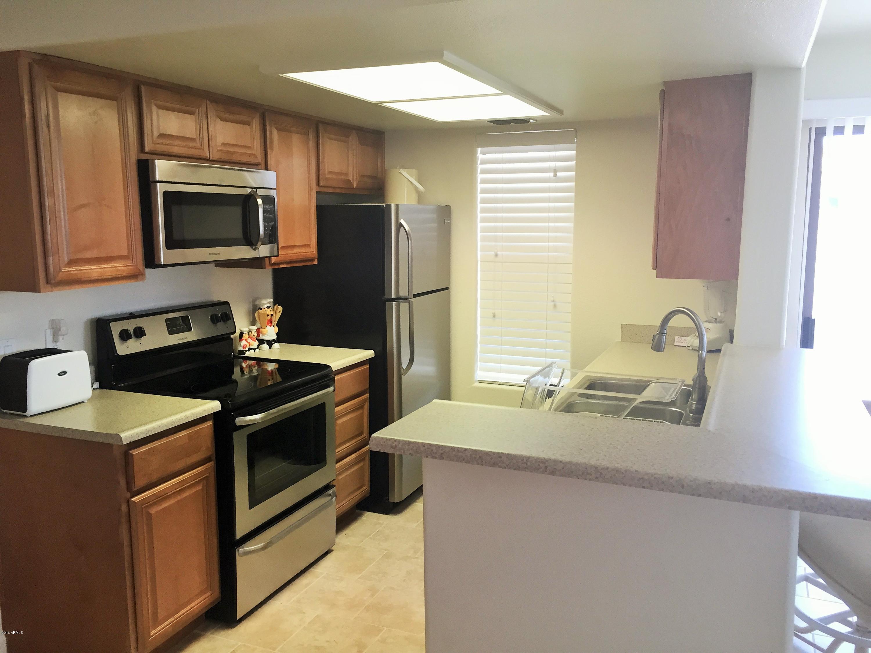 14645 N FOUNTAIN HILLS Boulevard Unit 122 Fountain Hills, AZ 85268 - MLS #: 5229627