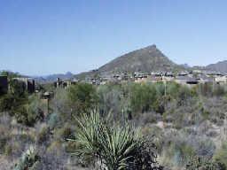 10346 E Rising Sun Drive Lot 343, Scottsdale, AZ 85262