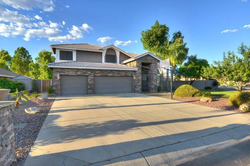 4530 W MISTY WILLOW Lane, Glendale AZ 85310