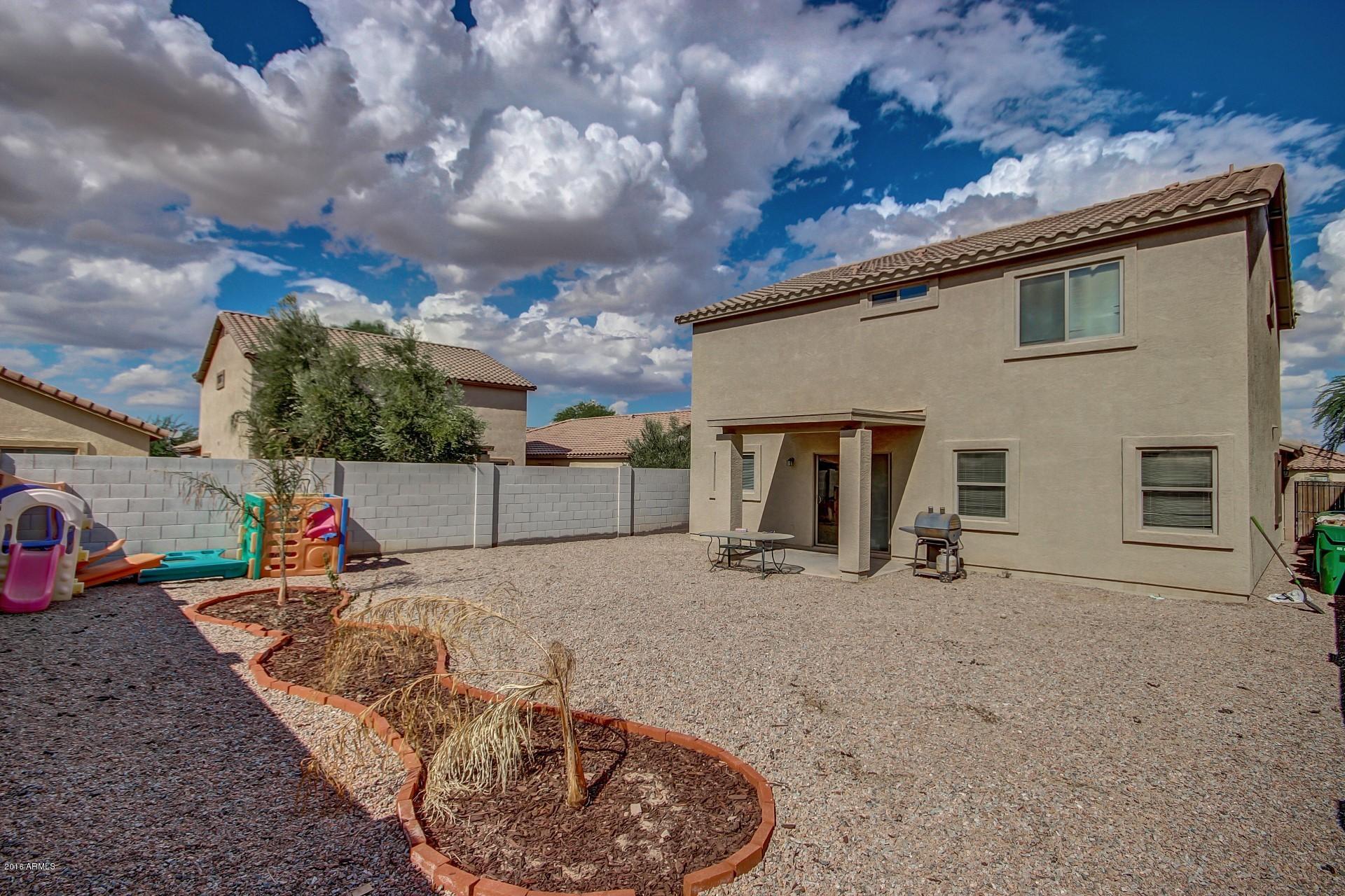 MLS 5490520 18932 N LELAND Road, Maricopa, AZ 85138 Maricopa AZ Senita
