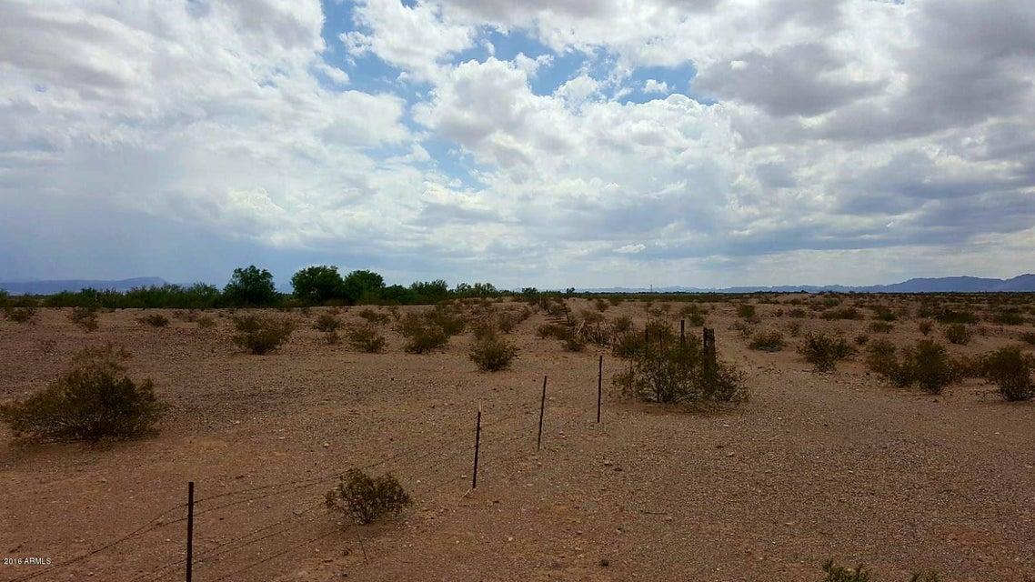 W Thayer Road, Gila Bend, AZ 85337