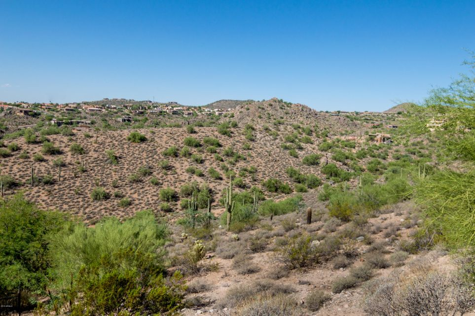 15457 E SYCAMORE Drive Lot 13, Fountain Hills, AZ 85268