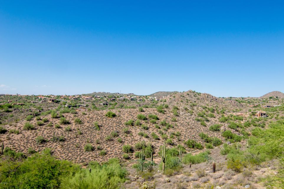 15445 E SYCAMORE Drive Lot 12, Fountain Hills, AZ 85268