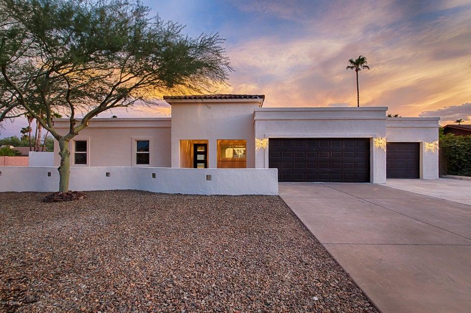 5245 E WINCHCOMB Drive, Scottsdale AZ 85254
