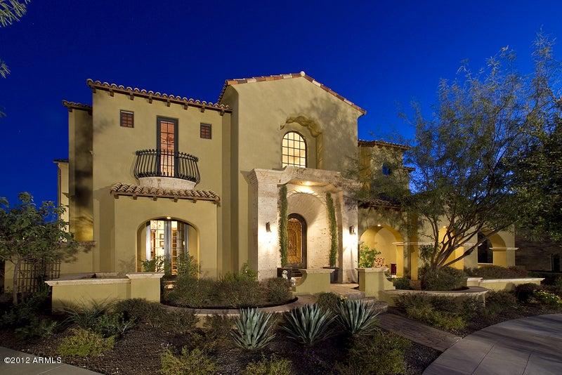 10299 E WINDRUNNER Drive, Scottsdale AZ 85255
