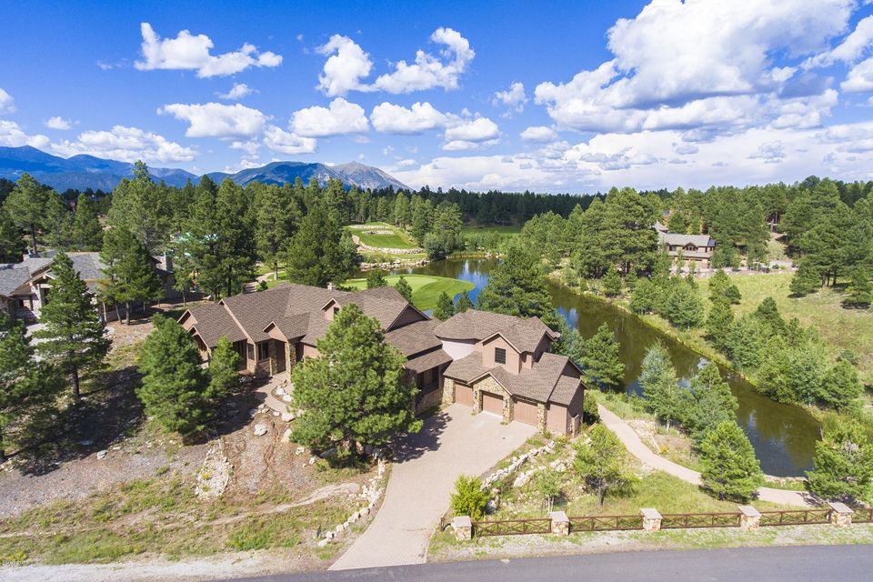 3404 S Clubhouse Circle Flagstaff, AZ 86005 - MLS #: 5245520