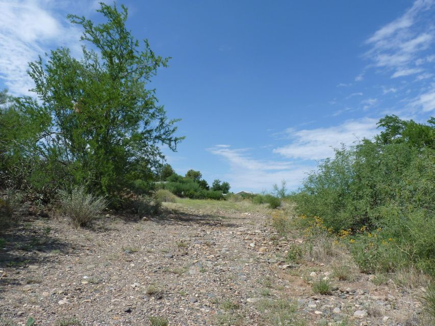 34690 S Old Black Canyon Highway Black Canyon City, AZ 85324 - MLS #: 5492167