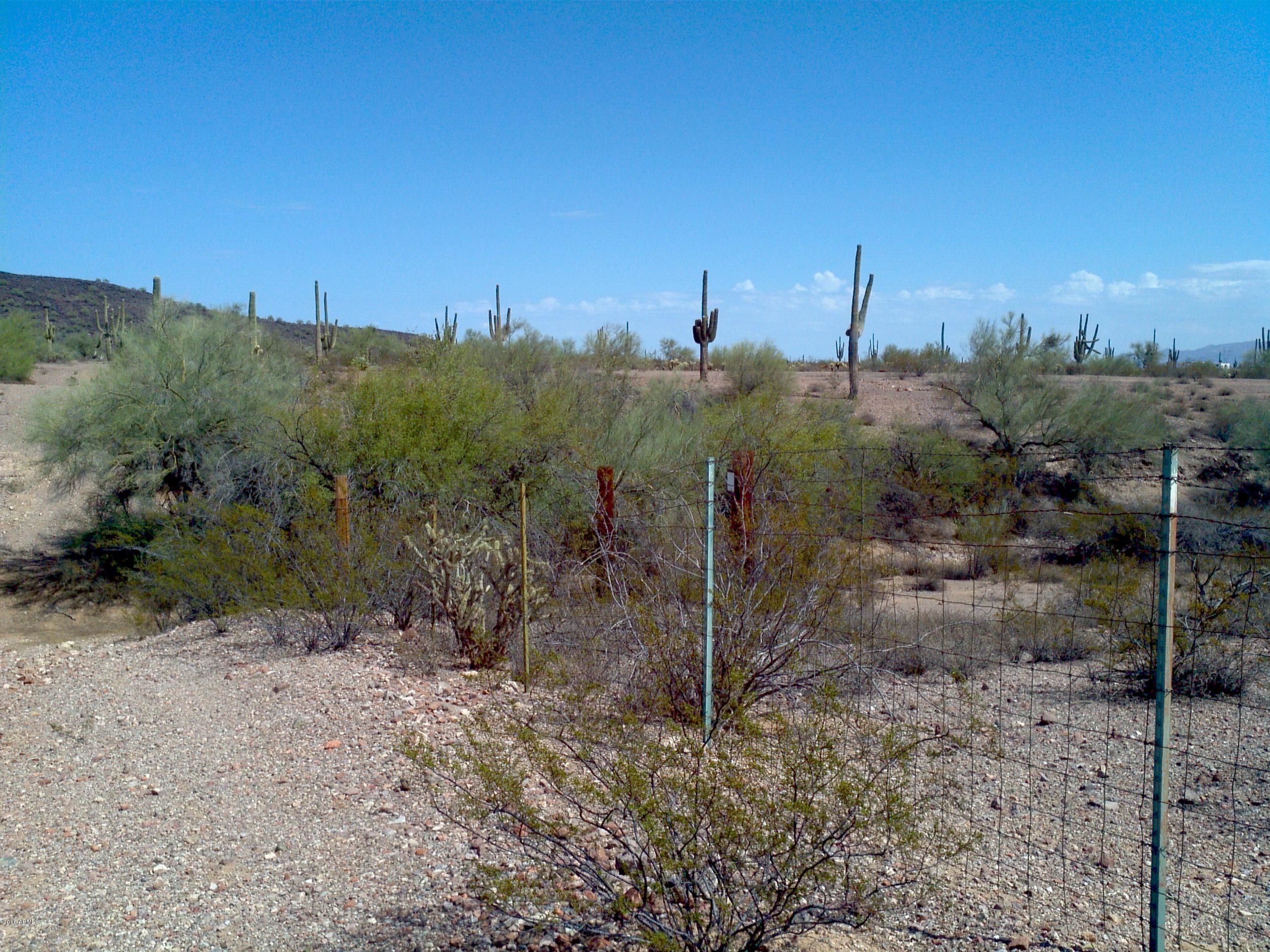 30400 W Black Mountain Road Morristown, AZ 85342 - MLS #: 5490971