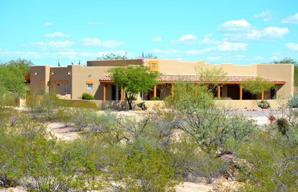21750 W EL GRANDE Trail, Wickenburg, AZ 85390