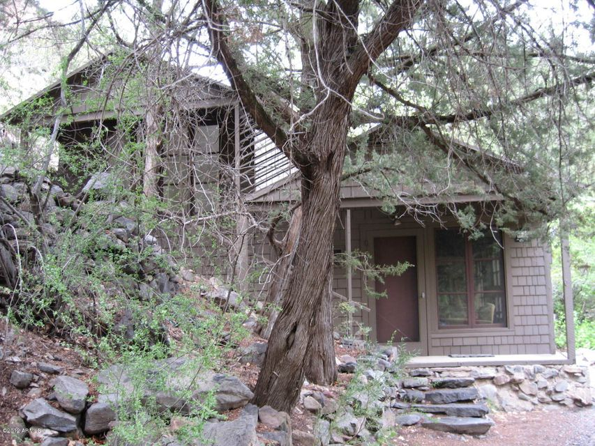 46200 N Seven Springs Road N 11, Carefree, AZ 85377