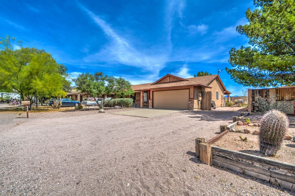 6055 S ALHAMBRA Way, Gold Canyon, AZ 85118