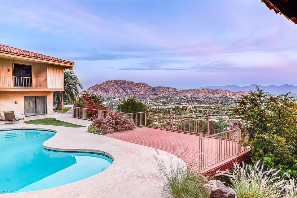 5623 N 52ND Place, Paradise Valley, AZ 85253