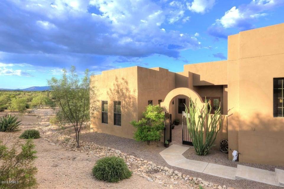14128 E BRAMBLE BERRY Lane, Scottsdale, AZ 85262