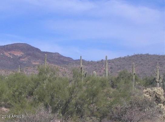 1036 E TONTO Street Lot 16, Apache Junction, AZ 85119