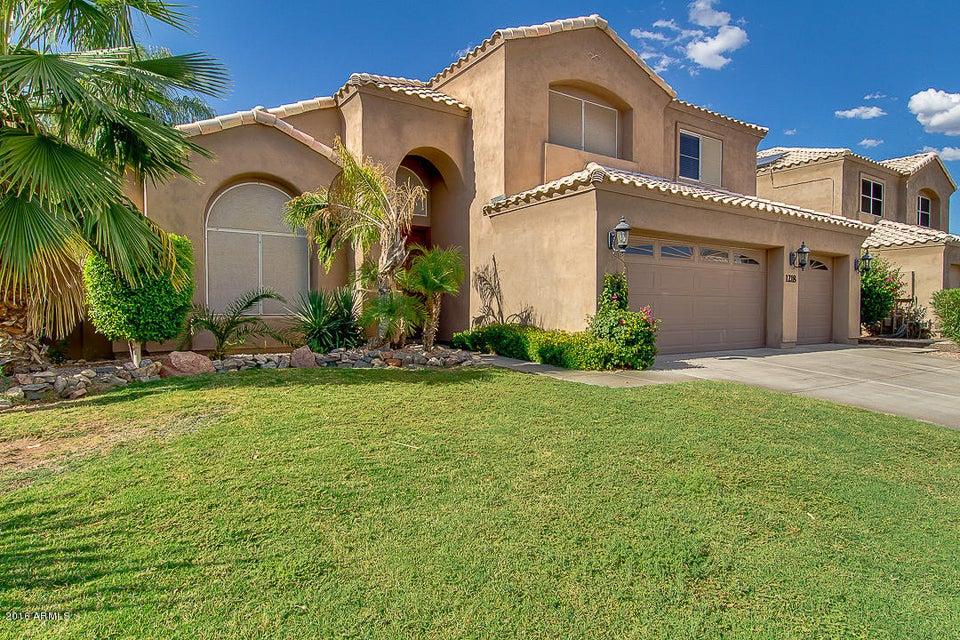 1218 E DESERT BROOM Way, Phoenix AZ 85048