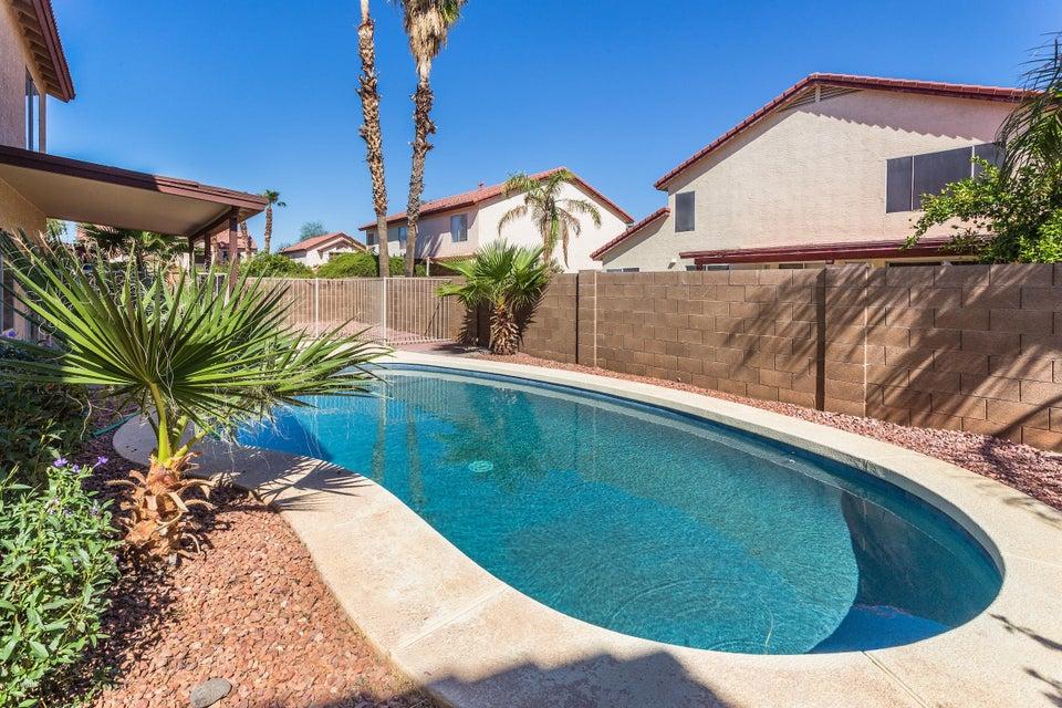 MLS 5492963 11410 W PRIMROSE Drive, Avondale, AZ 85392 Avondale AZ Private Pool