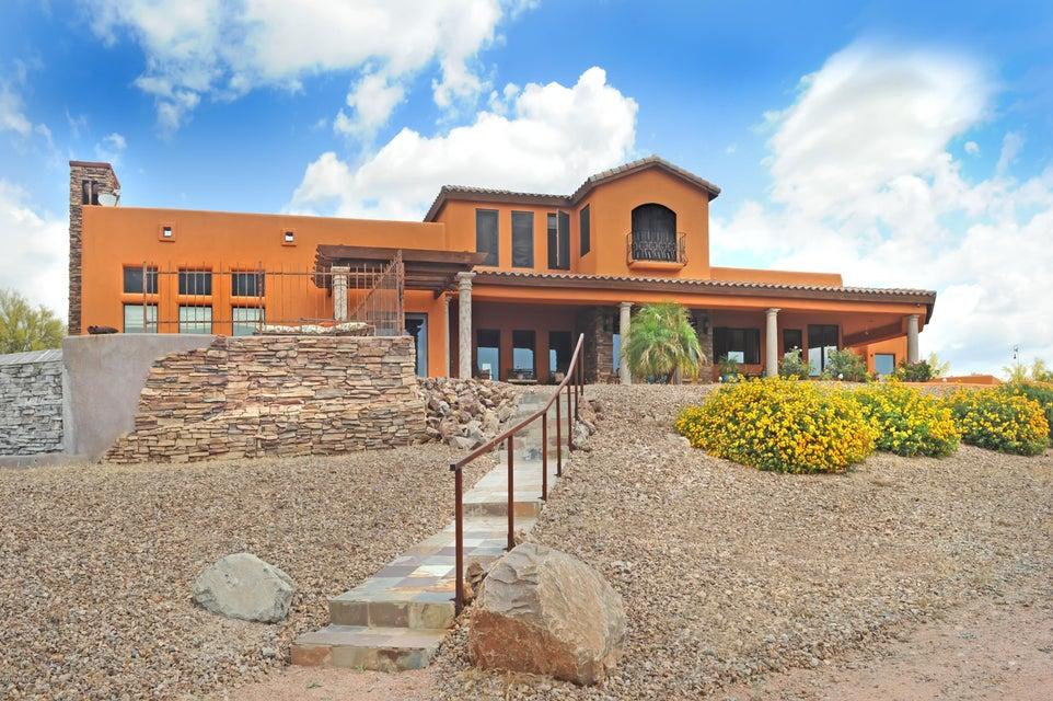 22032 E LARKSPUR Drive, Fort McDowell, AZ 85264