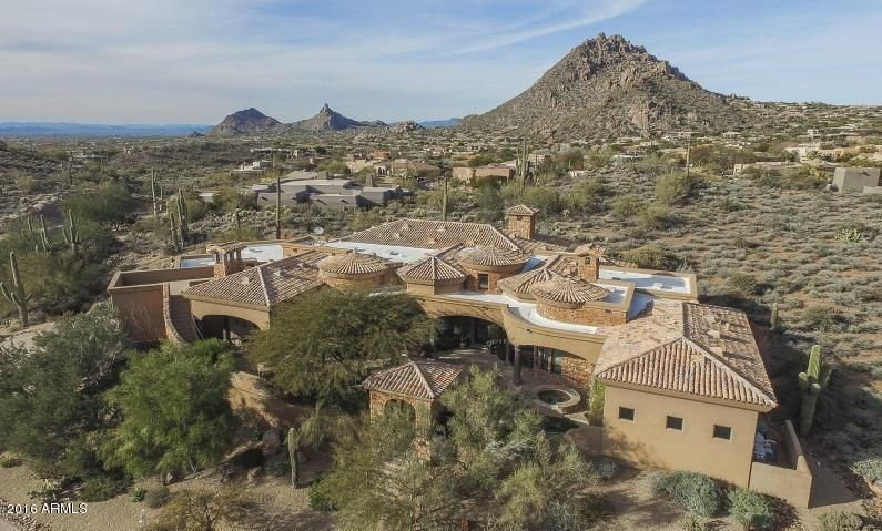 11350 E TROON VISTA Drive, Scottsdale, AZ 85255