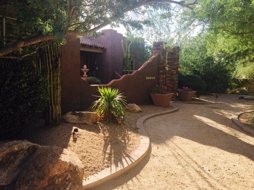 26205 N PASO Trail, Scottsdale AZ 85255