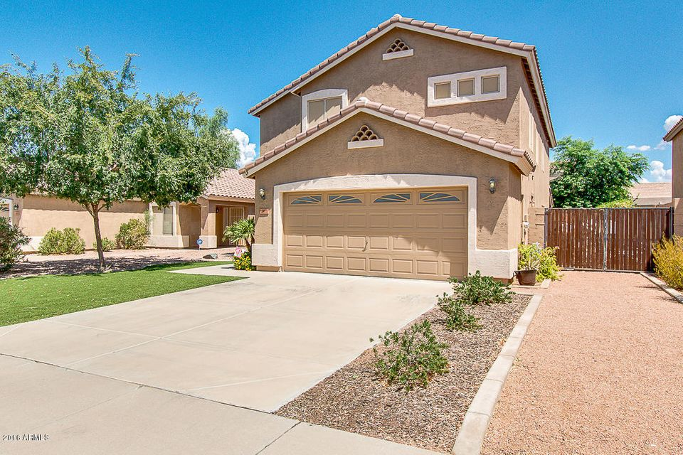 1063 N SUNNYVALE Avenue, Gilbert, AZ 85234