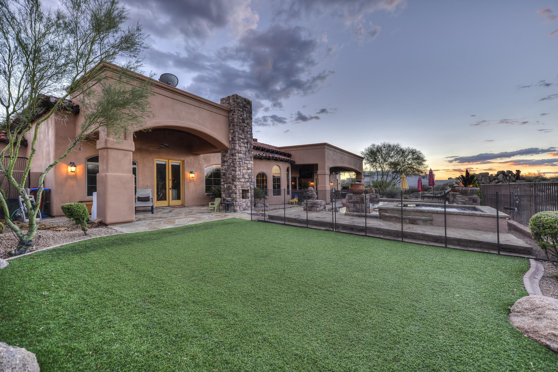 MLS 5492740 10822 E TROON NORTH Drive, Scottsdale, AZ 85262 Scottsdale AZ Talus