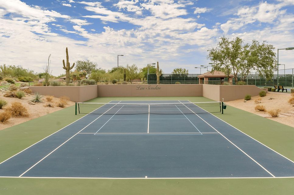 7260 E EAGLE CREST Drive Unit 47 Mesa, AZ 85207 - MLS #: 5492995
