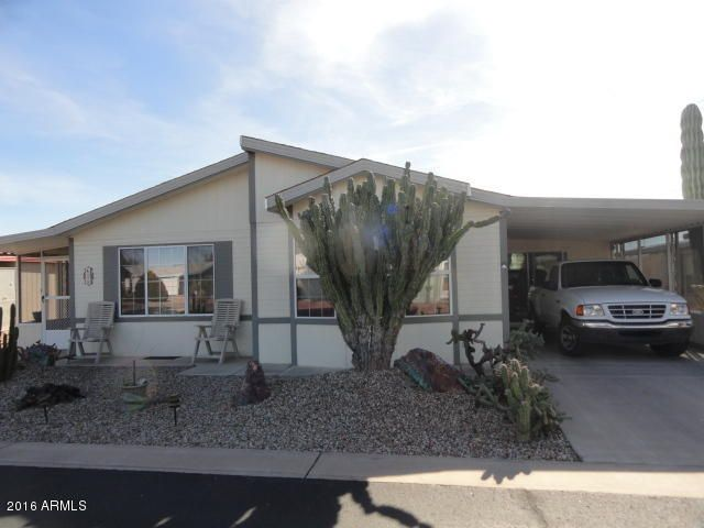 MLS 5492908 3355 S Cortez Road Unit 78, Apache Junction, AZ Apache Junction AZ Affordable