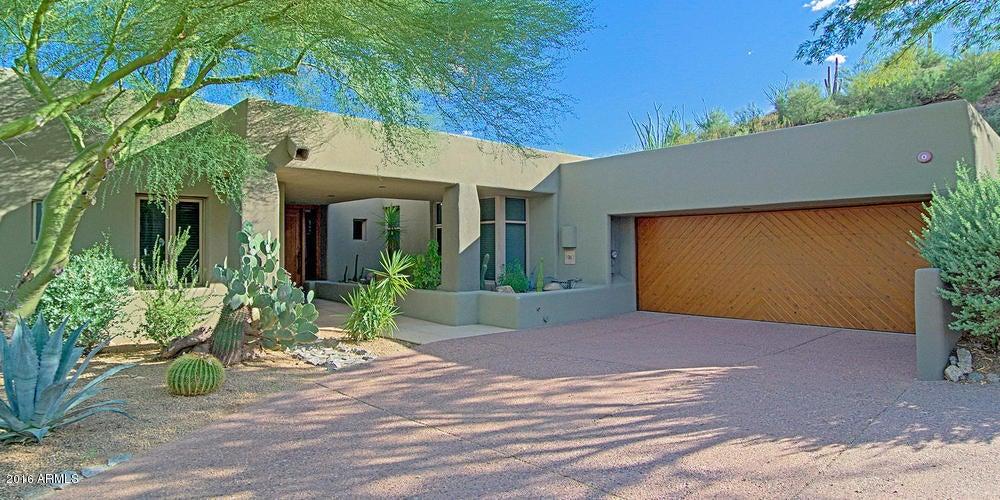 9963 E GRAYTHORN Drive Scottsdale, AZ 85262 - MLS #: 5493017