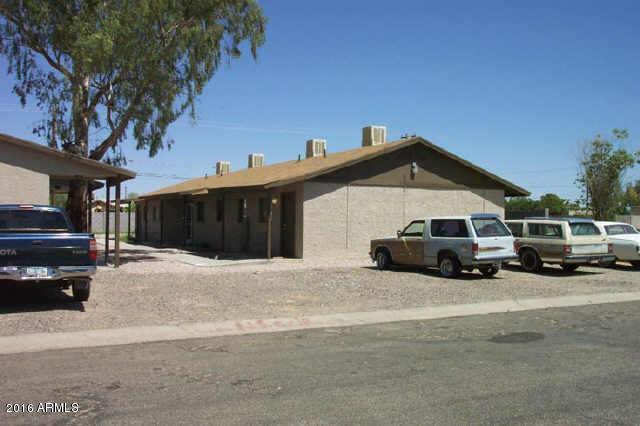 126 E DATE Avenue, Casa Grande, AZ 85122