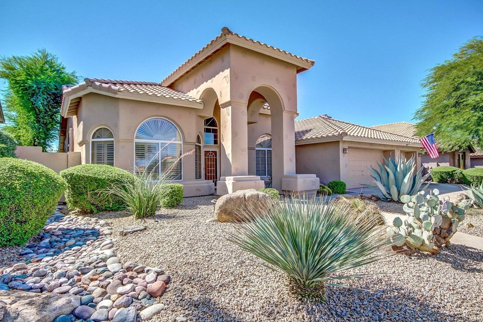 $475,000 - 3Br/2Ba - Home for Sale in Desert Fairways At Tatum Ranch Unit 3, Cave Creek