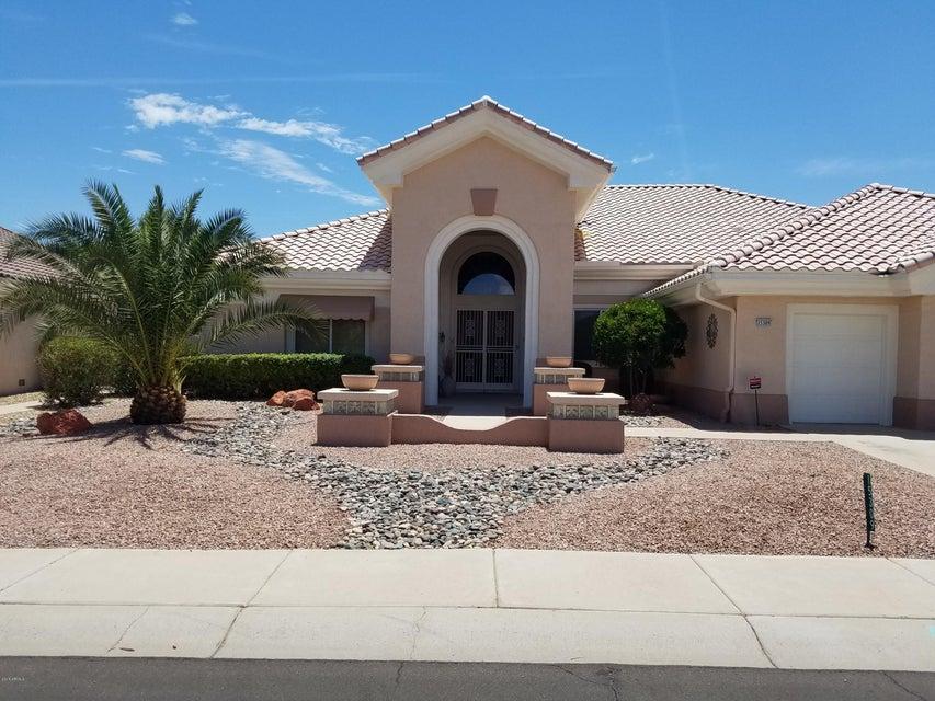 15309 W WHITE HORSE Drive, Sun City West, AZ 85375