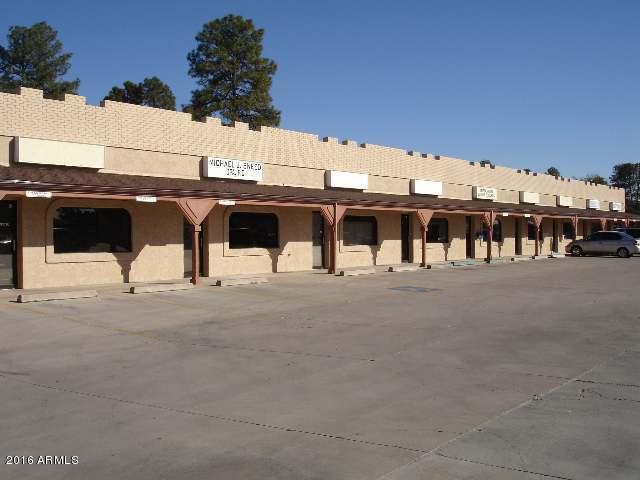 600 E STATE HIGHWAY 260 Unit 4, 5 Payson, AZ 85541 - MLS #: 5493399