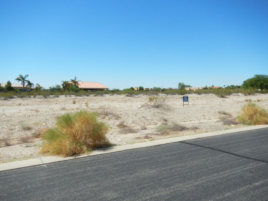 19815 W WHITTON Avenue Lot 98, Buckeye, AZ 85396