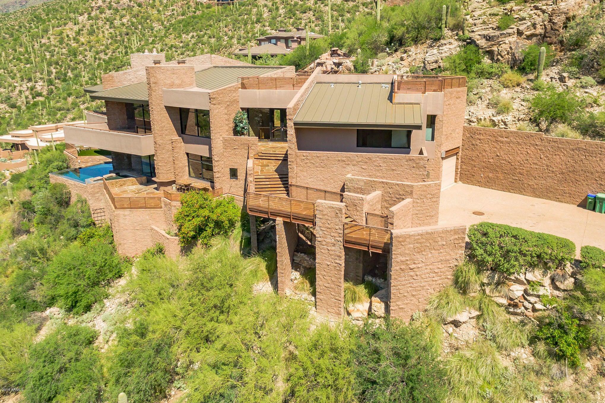 MLS 5493508 7207 E STONE CANYON Drive, Tucson, AZ Tucson AZ Private Pool
