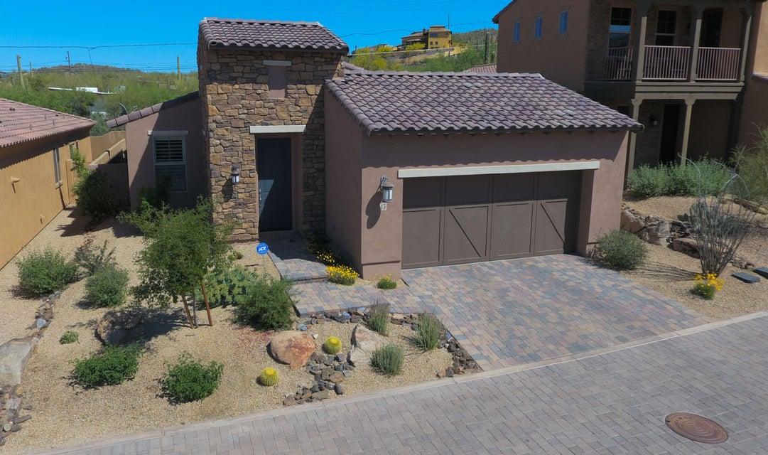 6231 E MARK Way 15, Cave Creek, AZ 85331