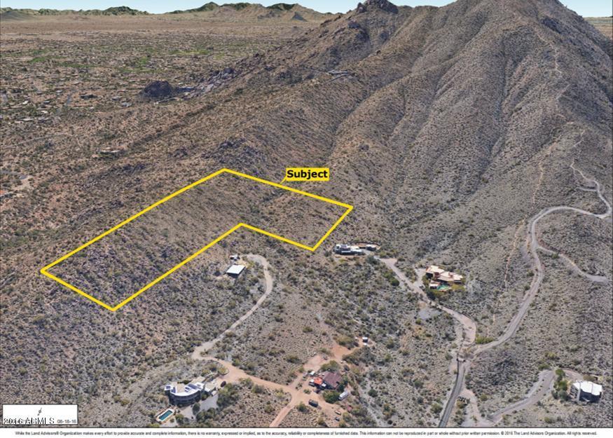 0000 --, Cave Creek, AZ 85331
