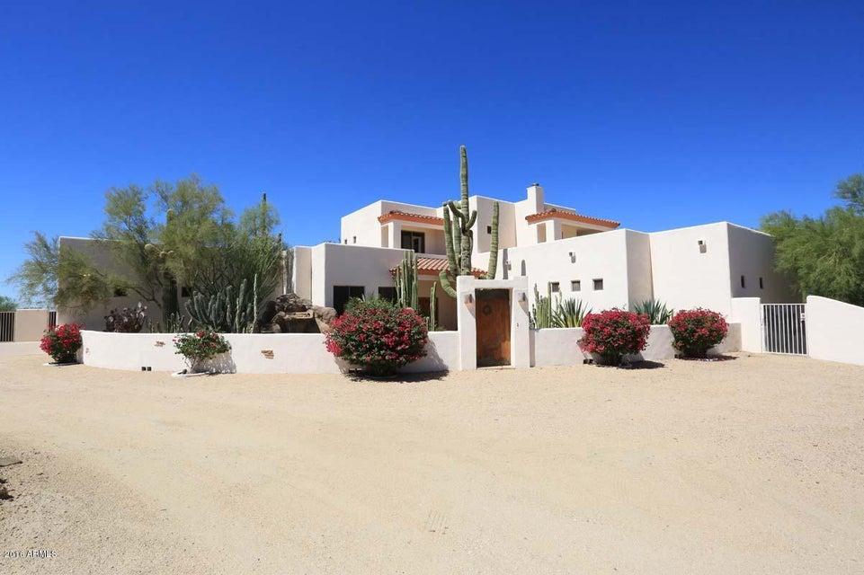 31114 N 62nd Street, Cave Creek, AZ 85331