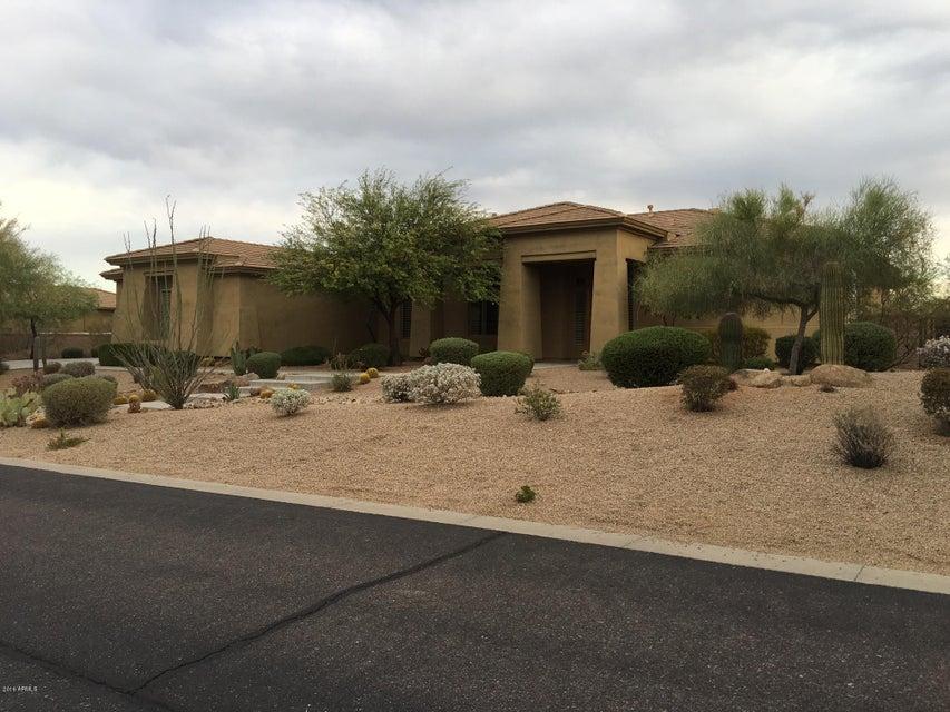 7304 E ALTA SIERRA Drive, Scottsdale AZ 85266