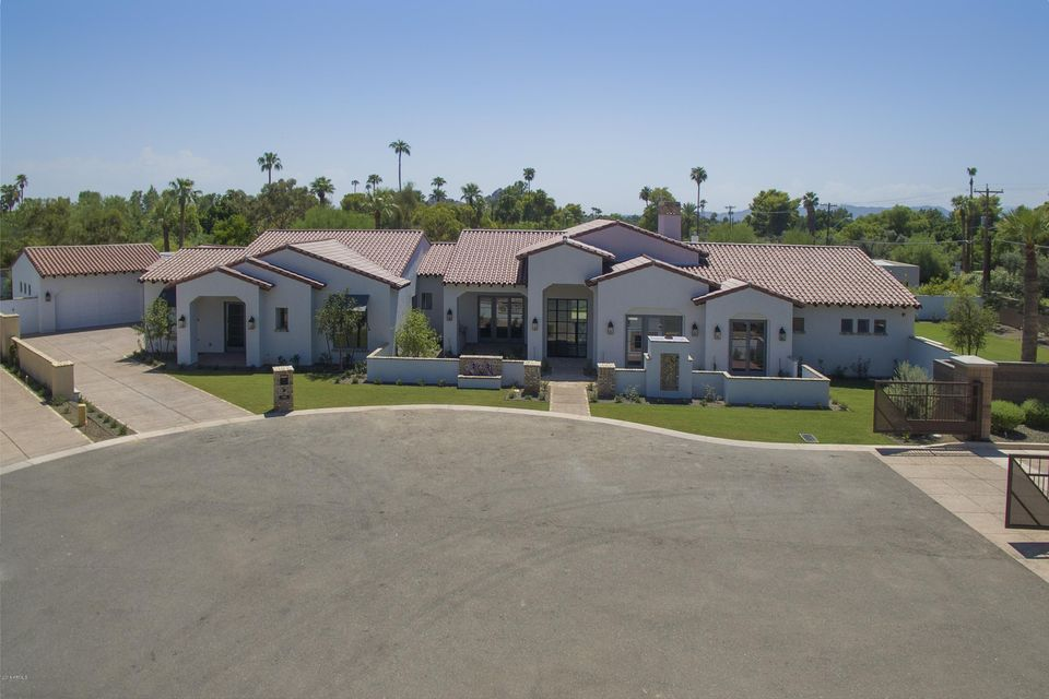 4445 N 56th Street, Phoenix, AZ 85018