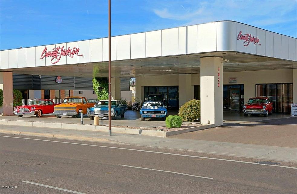 3020 N SCOTTSDALE Road, Scottsdale, AZ 85251