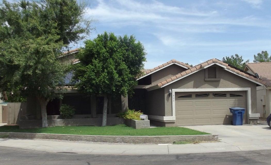 937 N MARBLE Street, Gilbert, AZ 85234