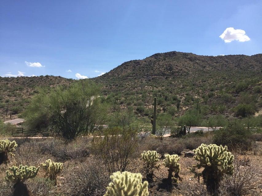 16124 N DESERT FOX Parkway Lot 112, Fountain Hills, AZ 85268
