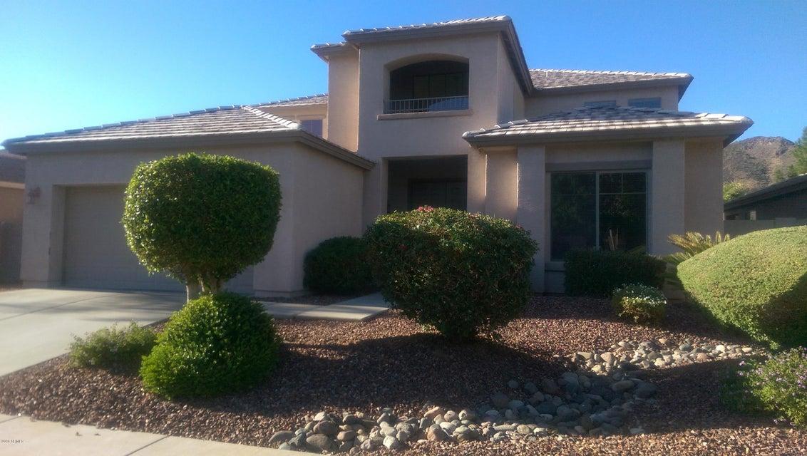 5926 W CHARLOTTE Drive, Glendale AZ 85310