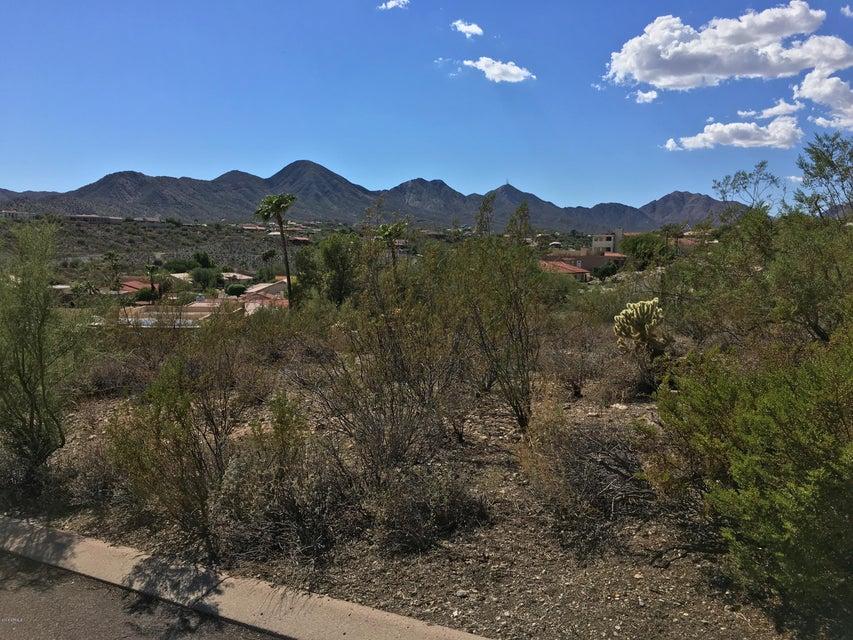 15704 E GRASSLAND Drive Lot 16, Fountain Hills, AZ 85268