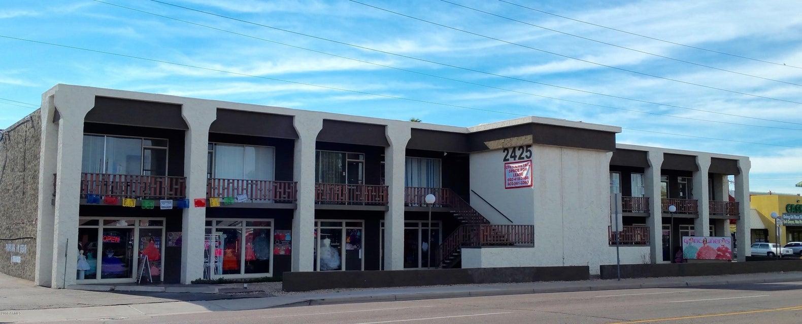 2425 E Thomas Road, Phoenix, AZ 85016