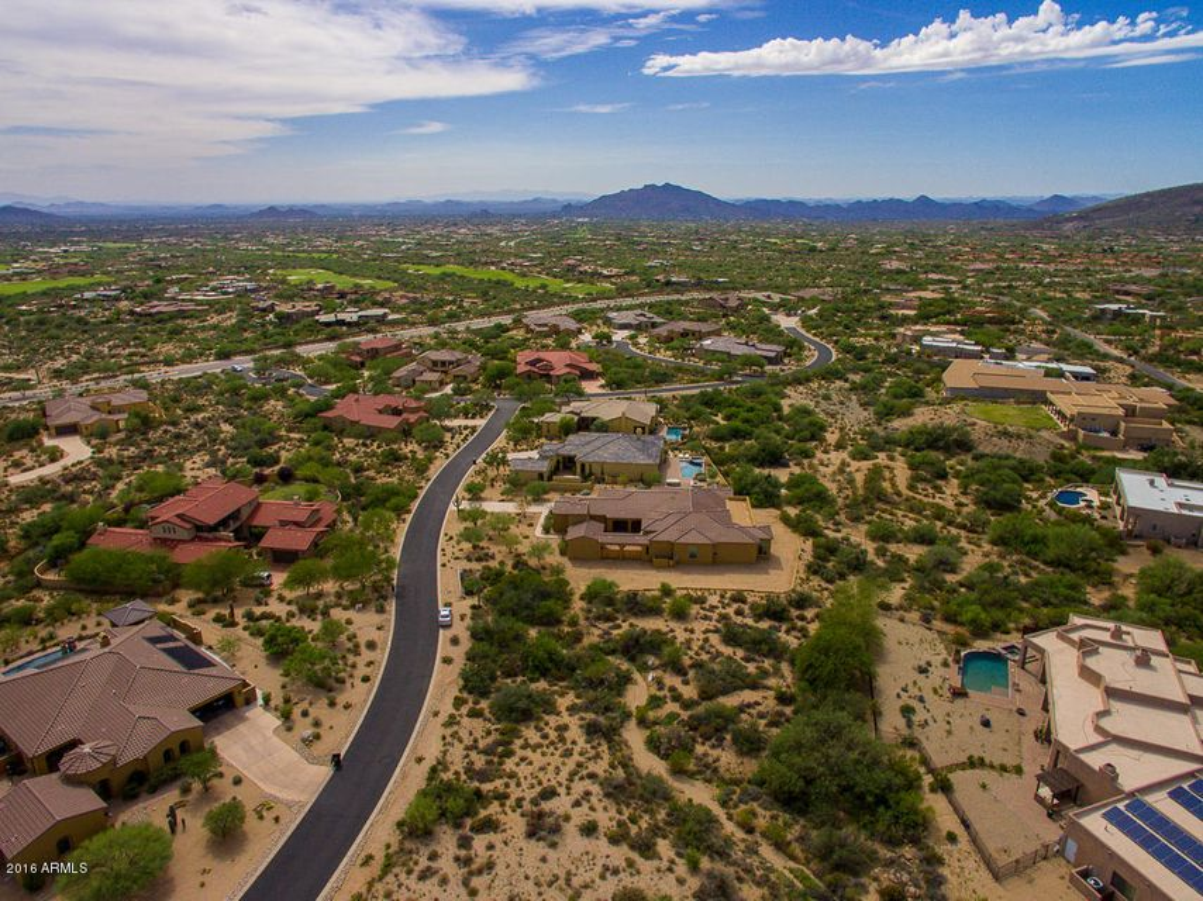 MLS 5492992 10872 E SCOPA Trail, Scottsdale, AZ 85262 Scottsdale AZ Bank Owned