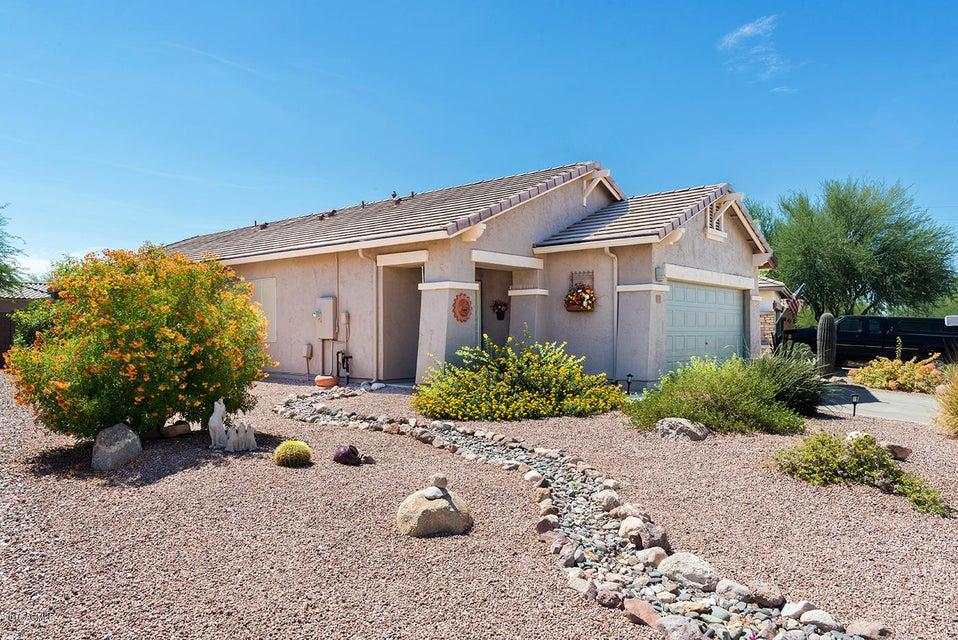 10771 E SECRET CANYON Road, Gold Canyon, AZ 85118