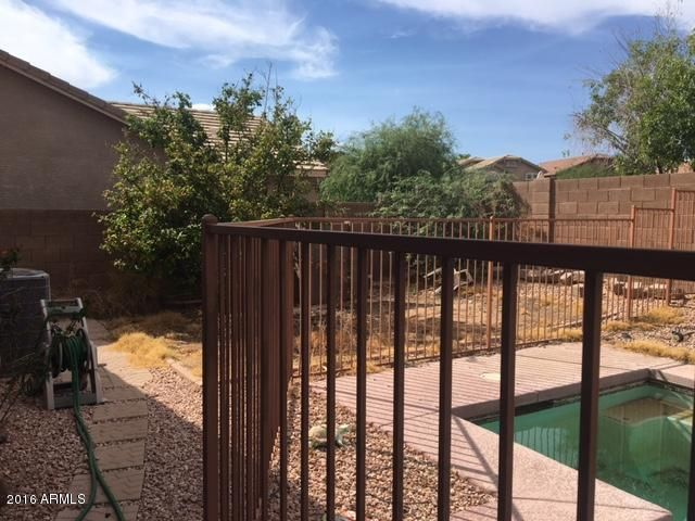 MLS 5494325 13642 W LISBON Lane, Surprise, AZ Surprise AZ Private Pool